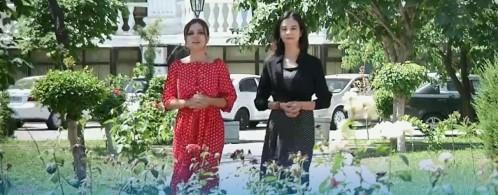 Съёмки передачи I love Uzbekistan или новый этап в жизни начинающего журналиста